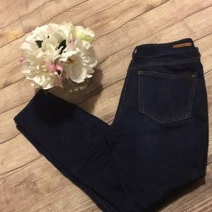 ❤️Anthropologie pilcro and the letterpress Jeans